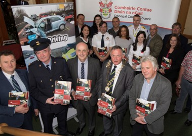Road Safety Launch 1