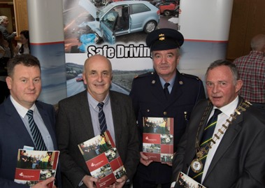 Road Safety Launch 2