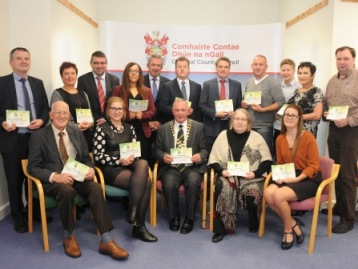 One Donegal Social Inclusion Week 2016