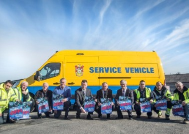 Launch of Driver Awareness Programme