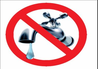 Water Supply Disruption