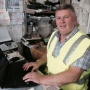 Vincent Callaghan Roads Services Supervisor for Donegal County Council