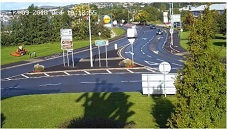 Polestar Roundabout - Port Road